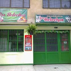 Cigarreria Los Helechos  en Bogotá