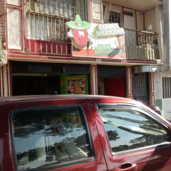 Comida Mexicana El Gran Manantial  en Bogotá