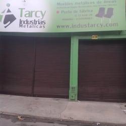 Industrias Metálicas Tarcy en Bogotá