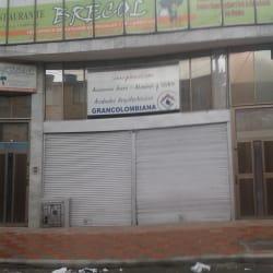 Acabados Arquitectónicos Grancolombiana en Bogotá