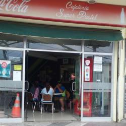 Cafeteria Super Pastel (Melipilla) en Santiago