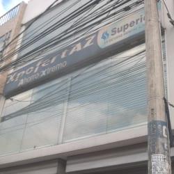 Expofertaz en Bogotá
