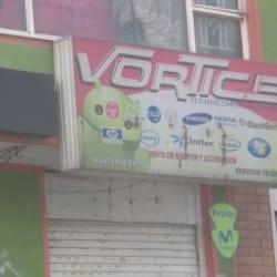 Vortice Telecomunicaciones en Bogotá