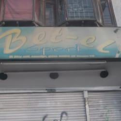 Bet-el Sport en Bogotá