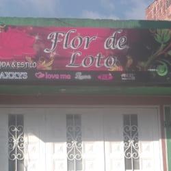 Flor De Loto Moda & Estilo en Bogotá