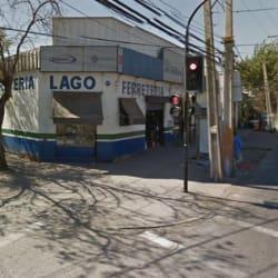 CXW Ferreterías Industriales en Santiago