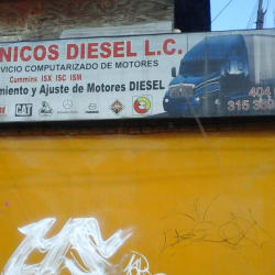 Tecnicos Diesel L.C. en Bogotá