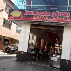 Fruti Broaster Y Brasas  en Bogotá