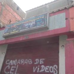 Servicio Tecnico Portatiles Y PC en Bogotá