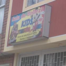 Sala De Belleza Kids en Bogotá