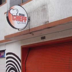 Gran Cheff  Gourmet  en Bogotá