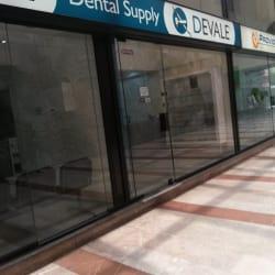 Dental Supply en Santiago