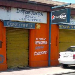 Distribuidora de Confites Erika  en Santiago