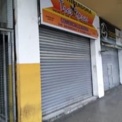 Distribuidora e Importadora Tres Rosas en Santiago
