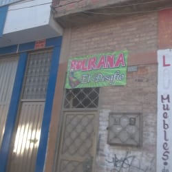 Bolirana El Desafio en Bogotá