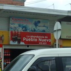 La Abundancia en Bogotá