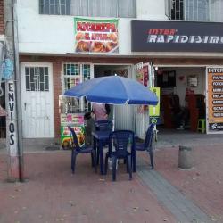 Ricarepa El Antojo  en Bogotá