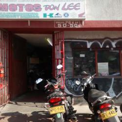 Motos Don Lee en Bogotá