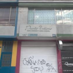 Punto Intimo en Bogotá