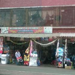 Distribuidor San Victorino G.C La Principal en Bogotá