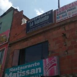 Hospedaje La Variante en Bogotá