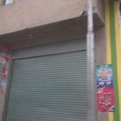 Tienda de Barrio Calle 70 con 87K en Bogotá