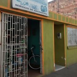 Remontadora De Calzado El Buho en Bogotá