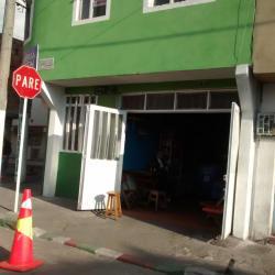 Tienda Carrera 78N Bis A en Bogotá