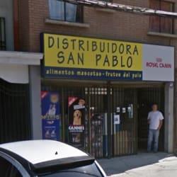 Distribuidora San Pablo - Lo Barnechea en Santiago