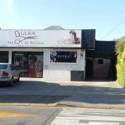 Peluquería Dulka en Santiago