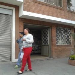 Tienda de barrio Calle 132D en Bogotá