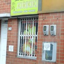 Asadero Restaurante Kirikiki  en Bogotá