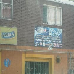 Talleres Gamboa en Bogotá