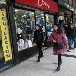 Dany Vestuario en Santiago