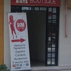 Boutique I&M en Santiago