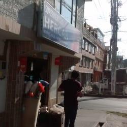 Supermercado Hercar en Bogotá