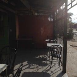 Restaurant El Limeño en Santiago