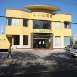 El Narciso Restaurant en Santiago