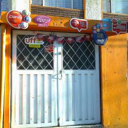 Llamadas Cl 163A Cra 8C en Bogotá