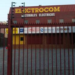 Electrocom en Santiago