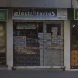 Electrofertas en Santiago