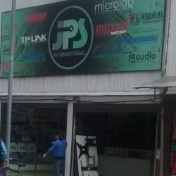Electrónica JPS en Santiago
