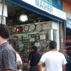 Electronica Maiher en Santiago