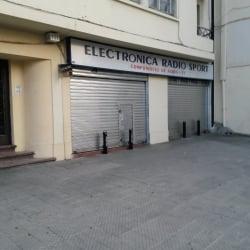 Electronica Radio Sport en Santiago