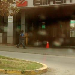 Emasa en Santiago