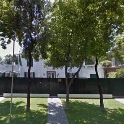 Embajada de Argelia en Santiago