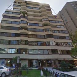 Embajada de Costa Rica en Santiago