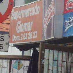 Supermercado Giomar  en Bogotá