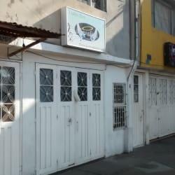 Video Bar Chavakiah en Bogotá