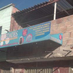 Variedades Alejandra & Sebastian en Bogotá